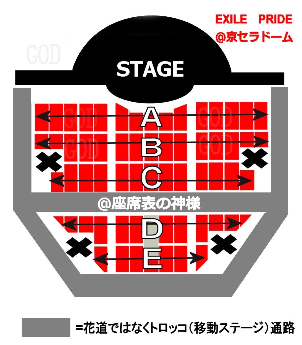 exile ライブ 大阪